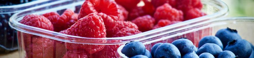 Emballage Fruits & Légumes